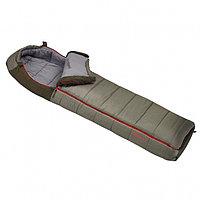 Туристический Спальный мешок SlumberJack Borderland -20 Deg Long Dual Zipper