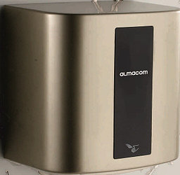 Сушилка для рук Almacom HD-2008 E-B1