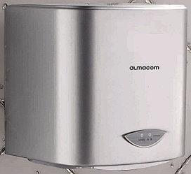 Сушилка для рук Almacom HD-2008 C-G1