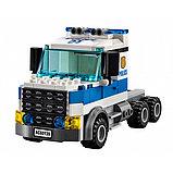 """Конструктор Аналог LEGO City 60139 Bela 10657 """"Мобильный командный центр"""" 398 деталей., фото 5"""
