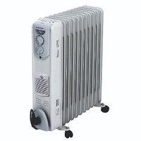 Масляный радиатор с вентилятором Almacom ORF-11Н