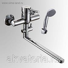 СЛ-ОД-Д31 Смеситель для ванны и умыв унив одноруч Д31