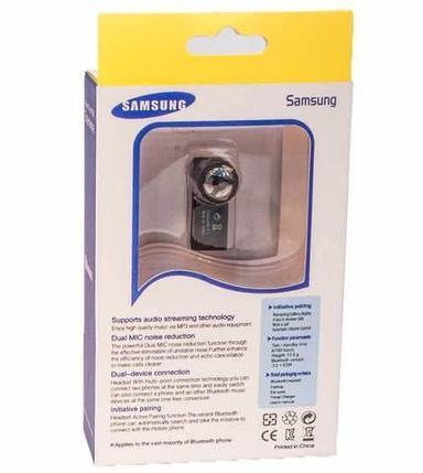 Bluetooth-гарнитура Samsung 3285678, фото 2
