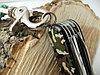 Нож складной армейский Victorinox Huntsman, Кол-во функций: 15 в 1, Цвет: Хаки, (1.3713.94), фото 6