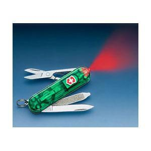 Нож складной карманный Victorinox Swisslite Emerald, Функционал: Туризм, Кол-во функций: 7 в 1, Цвет: Зелёный