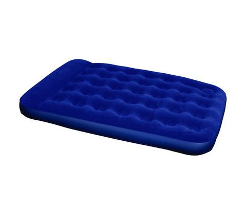 Матрас надувной с встроенным ножным насосом Bestway 67225
