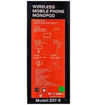 Монопод-штатив с Bluetooth для телефона Kjstar Z07-5, фото 3