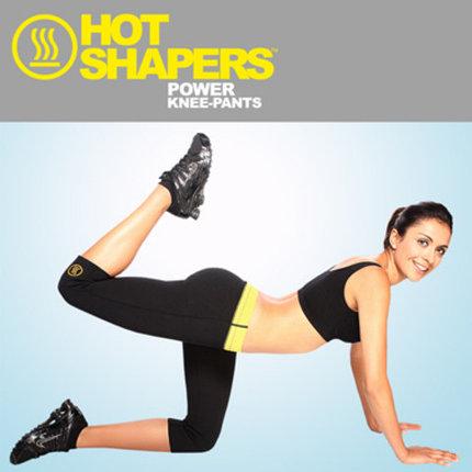 Бриджи для похудения Hot Shappers (M), фото 2