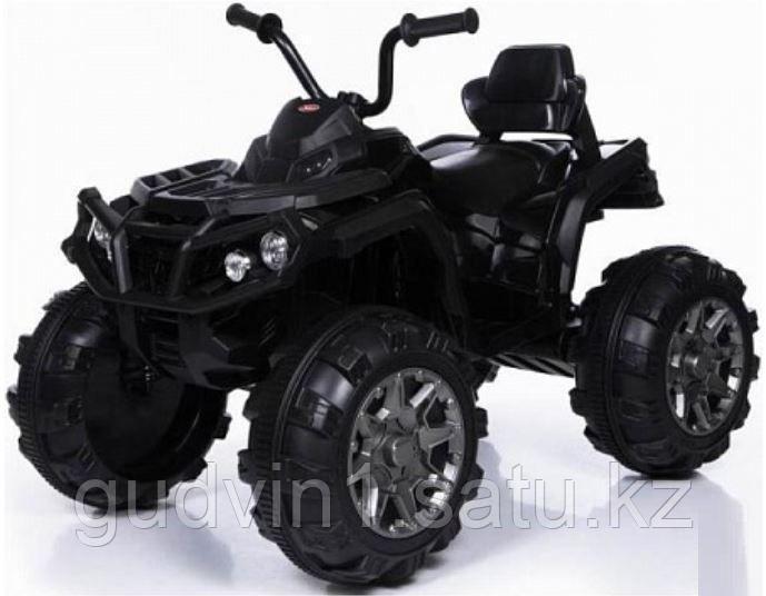 Квадроцикл Bugati на аккумуляторе черный 00-96205