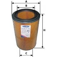 AG 1003 Фильтр воздушный GoodWill