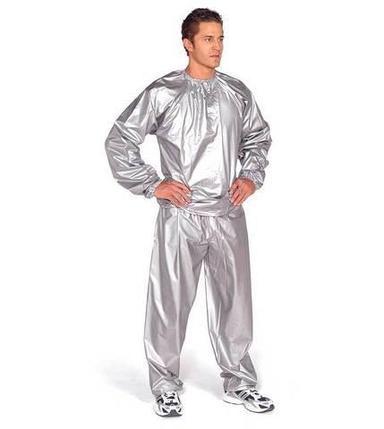 Костюм-сауна для похудения Unisex Sauna Suit (M), фото 2