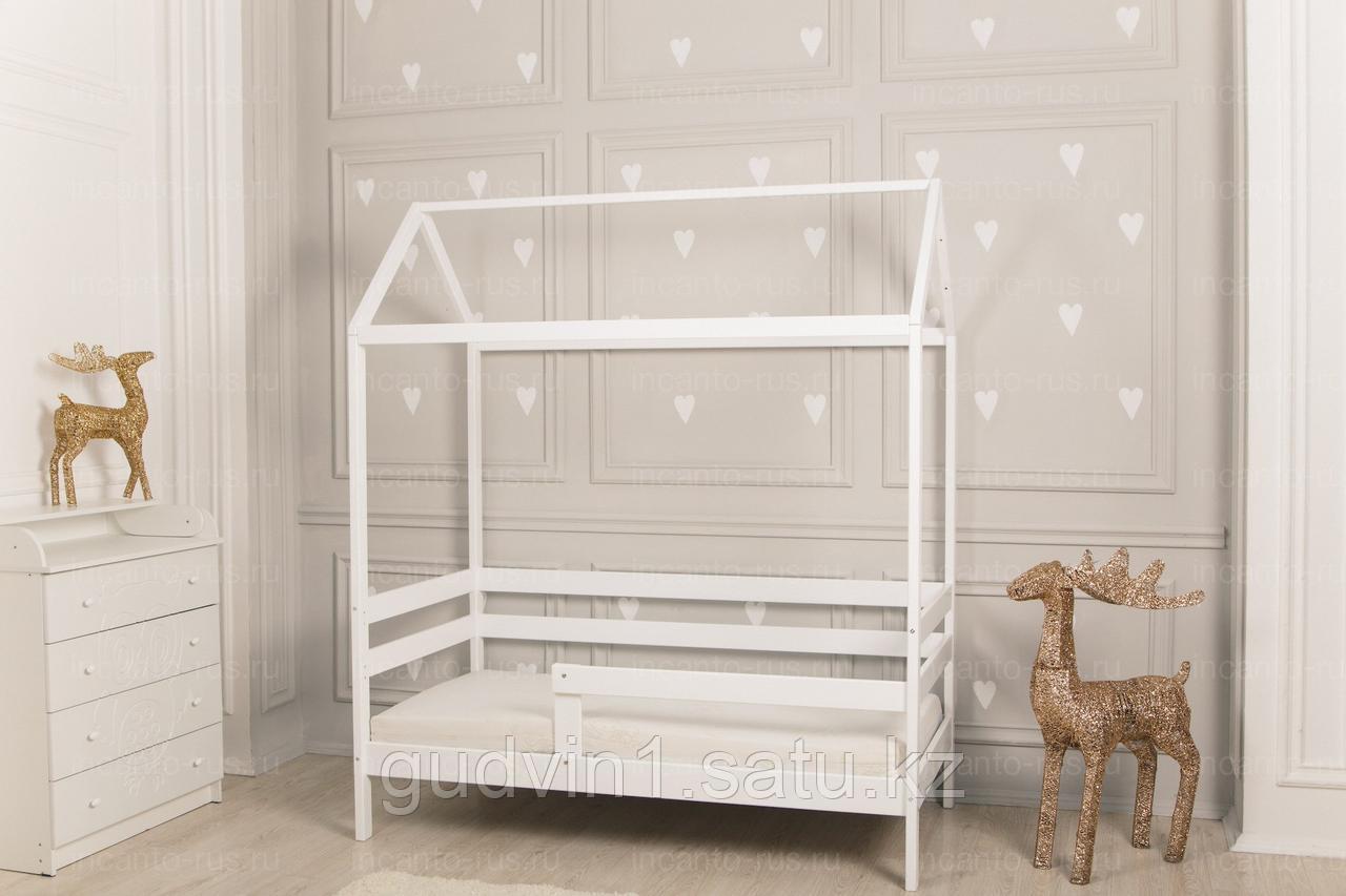 Кровать «Dream Home» с ящиками, цвет белый 00-92983