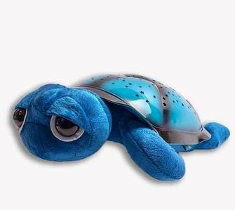 Ночник детский Twilight Turtle