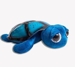Ночник детский Twilight Turtle, фото 3