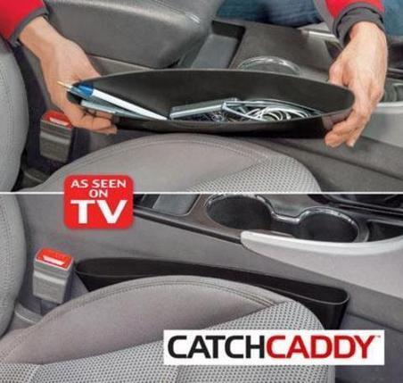Органайзер автомобильный Catch Caddy {2 штуки}, фото 2