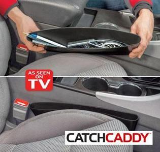Органайзер автомобильный Catch Caddy {2 штуки}