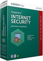 Kaspersky Internet Security Multi-Device 2Dvc Renewal, KL1941LBBFR