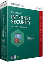 Kaspersky Internet Security Multi-Device 2Dvc Renewal, KL1941LBBFR