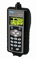 Тестер аккумуляторных батарей и электрической системы EXP-717 HD MB, 12В, 24В