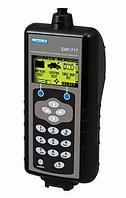 Тестер аккумуляторных батарей и электрической системы EXP-717 MB KIT/P EU, 12В, 24В