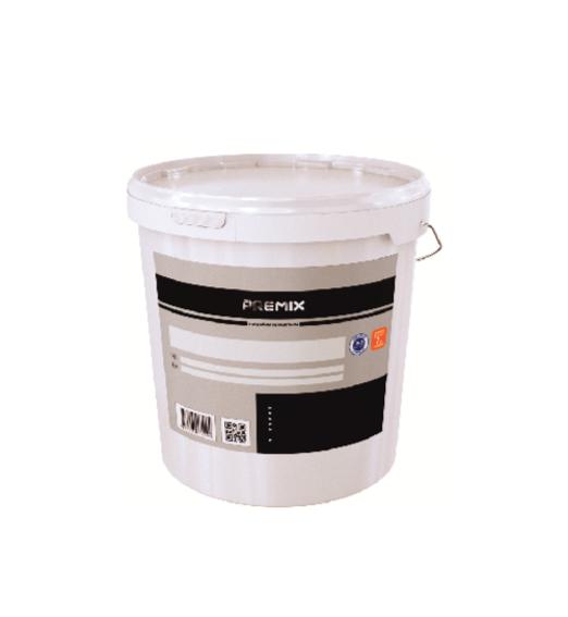 Краска Premix Silikon 25 кг