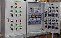 Компания ASK производит Щиты управления  для вентиляции. (АВТОМАТИКА)