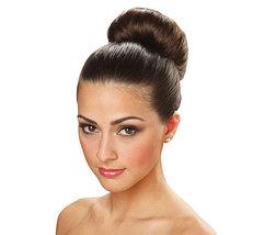 Валик-заколка для волос Hot Buns, фото 2