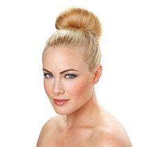 Валик-заколка для волос Hot Buns, фото 3