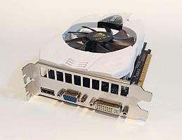 Видеокарта MSI GeForce GT 730, 2GB DDR3 128bit 1xVGA 1xDVI 1xHDMI N730-2GD3V2