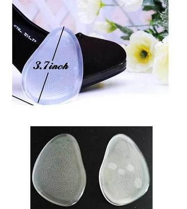 Набор для ношения обуви на высоких каблуках High Heel Survival Kit [6 предметов], фото 2