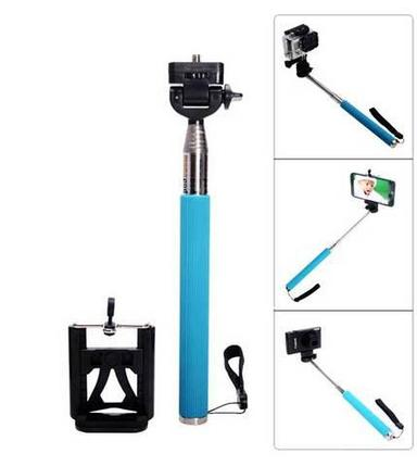 Монопод-штатив для телефона Selfie Stick Z07-1, фото 2