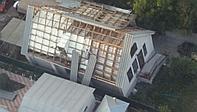 Утепление бетонных поверхностей,утепление ёмкостей,утепление вагонных рефрижераторов, фото 1
