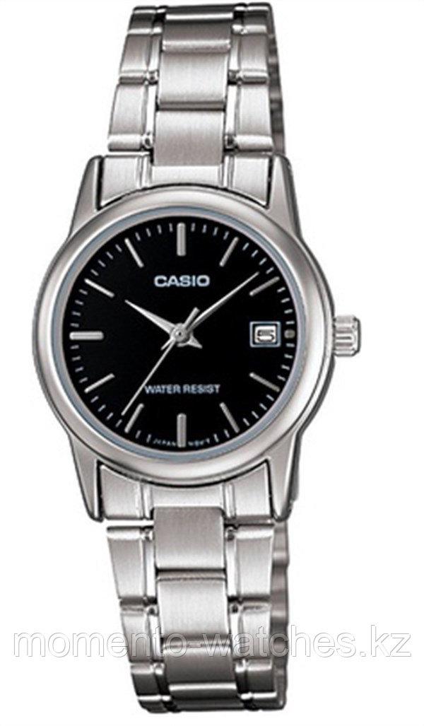 Женские часы Casio LTP-V002D-1AUDF