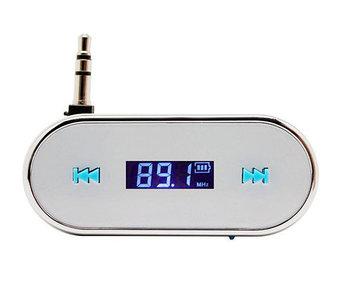 FM модулятор автомобильный Supernal A16