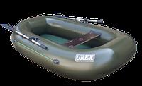 Одна местная надувная Лодка гребная UREX-17