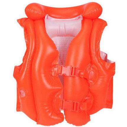 Надувной жилет для плавания (S), фото 2