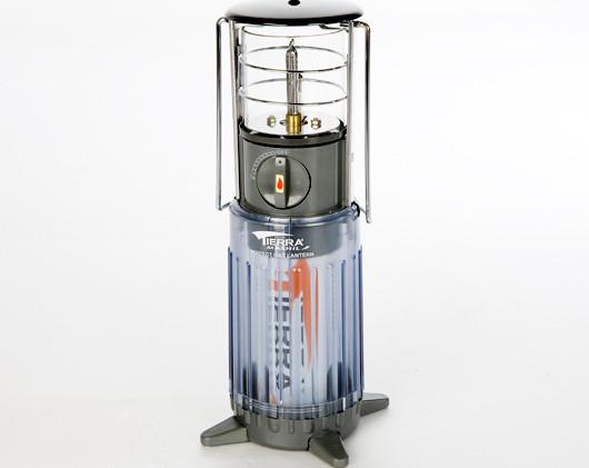 Газовая лампа Slide Gas Lamp