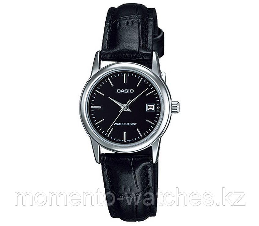 Женские часы Casio LTP-V002L-1AUDF
