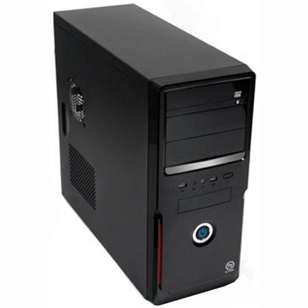 Компьютер SMART,  2500N AMD® E1-2500 1.4 GHz/2GB/HDD 500/450W