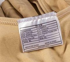 Корректирующее биокерамическое белье Fir Slim (M), фото 2