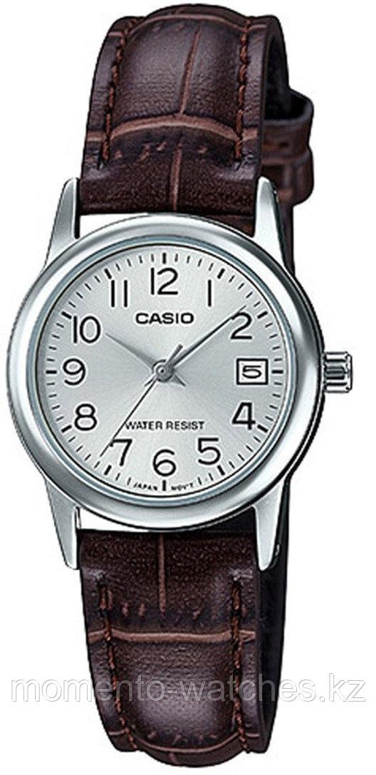Женские часы Casio LTP-V002L-7B2UDF