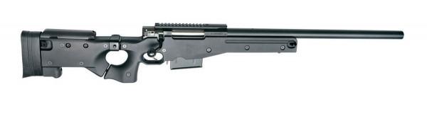 Винтовка снайперская для страйкбола ASG AI AW.338 Sniper, Калибр: 6,0 мм, Дульная энергия: 1,4 Дж, Ёмкость маг