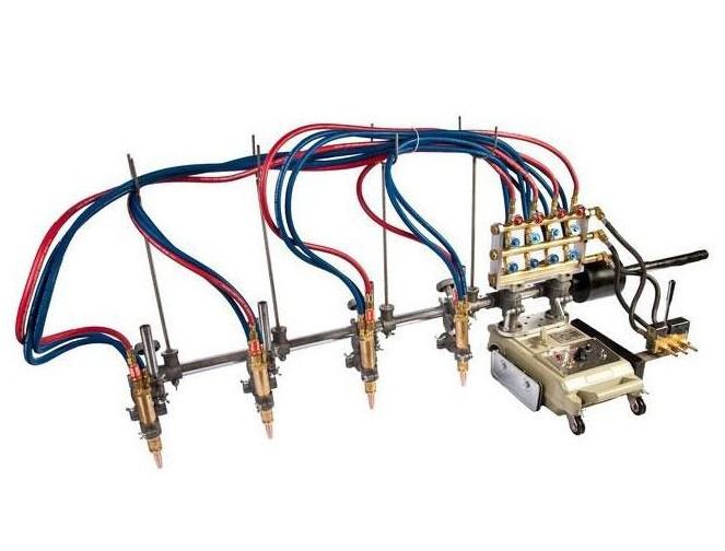 Машина термической резки Huawei GCD4-100