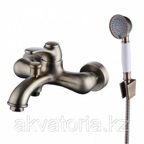 OLDBR00i02 Смеситель для ванны, Oldie, IDDIS