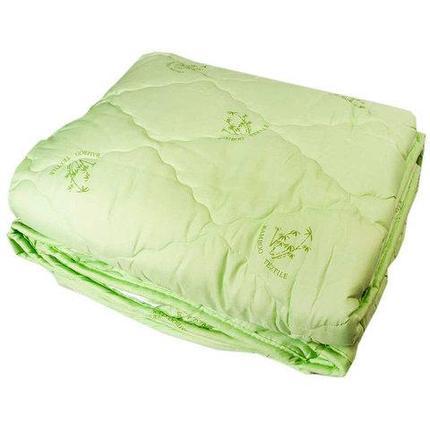 Одеяло из волокна бамбука PRIMA BB001 (Полуторка), фото 2