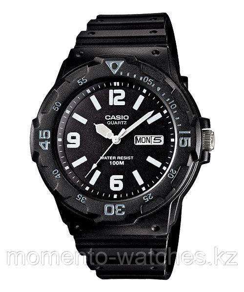 Мужские часы Casio MRW-200H-1B2VDF
