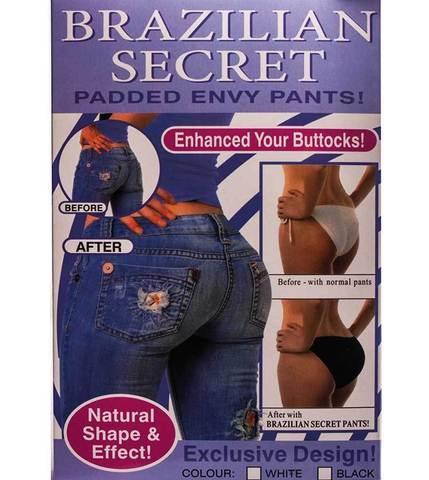 Корректирующие трусики Brazilian Secret (S)