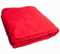 Одеяло/плед/халат с рукавами Снагги Бланкет {Snuggie Blanket} (Черный), фото 3