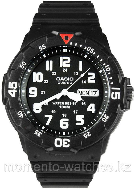 Мужские часы Casio MRW-200H-1BVDF