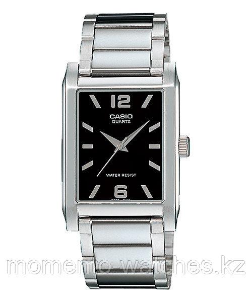 Мужские часы Casio MTP-1235D-1ADF